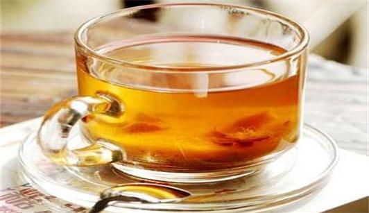 沈阳焦东海减肥医院为你展示生姜红茶的图片