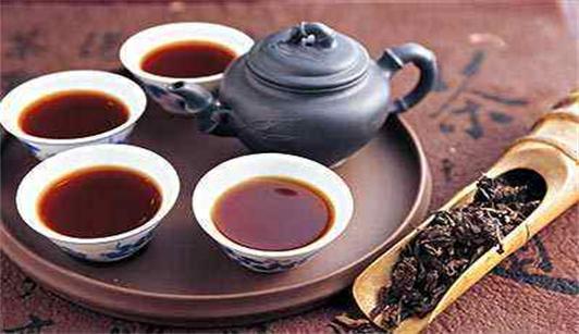 为你展示一壶茶的图片