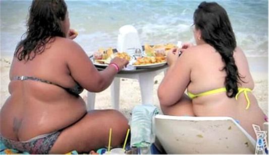 中医减肥专家指出肥胖引发的疾病