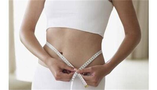为你展示埋线减肥之后的小蛮腰的图片