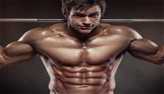 为你展示肌肉的图片
